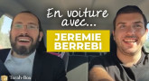 En voiture avec 'Haïm : Jeremie Berrebi