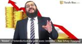 Explication de la Mitsva de Ribbit (interdiction du prêt à intérêts)