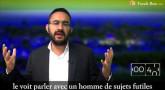La Paracha en 1 minute - Réé