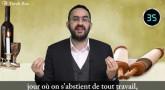 La Paracha en 60 secondes : Tazria