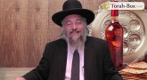 La Mitsva principale de la fête de Pessa'h (Rav Moché Busso)