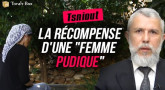 """[Vidéo] Rav Zamir Cohen : """"La récompense d'une femme pudique"""""""