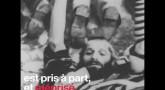 Kitsour - Le Kaddich devant les Nazis