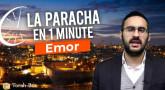 La Paracha en 1 minute - Emor