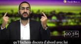 La Paracha en 1 minute - Nitsavim
