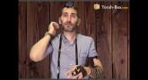 Halakha-Express : Mettre ses Téfilines, c'est simple !
