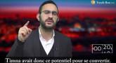 La Paracha en 1 minute - Vayichla'h