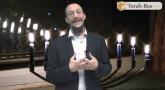 La nature du miracle de 'Hanouka (une pensée de 'hassidout)
