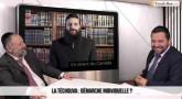 Rabbins dans la Cité - Couple VS Religion ?