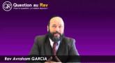 [Vidéo] Doit-on suivre la lecture de la Paracha mot à mot ?