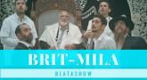 BlataShow - Quand on nomme le bébé à la Brit-Mila