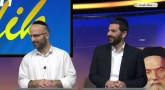 Emission n°65 - Eric Avidan VS Michael Lachkar