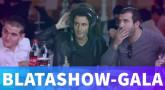BlataShow - Quand on est invité à un Gala...