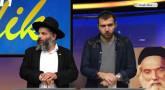 Emission n°91 - Rahamim Israel VS Haim Sebag
