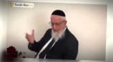 Interview du Grand-Rabbin Sitruk : Alyah, communauté, islam,...