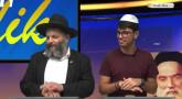 Emission n°90 - Rahamim Israel VS Elie Belhasen