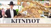 Torah-Tabou - Kitniot : pourquoi les Achkénazes n'en mangent pas à Pessa'h ?