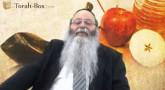 "Rav Uzan : ""Donner à Torah-Box avant Roch Hachana : essentiel"""