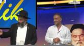 Emission n°92 - Rahamim Israel VS Calev Ankri