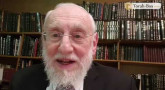 Le Message de la Paracha : Chemot - Le secret de la pérennité du Peuple Juif