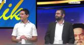 Emission n°100 (demi-finale) - Dan Cohen VS Elie Hadjadj