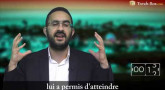 La Paracha en 1 minute - Béhaalotékha