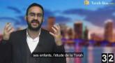 La Paracha en 1 minute : Vaye'hi