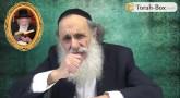 Rav Chmouel Auerbach : Un homme entier