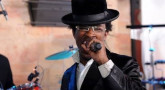 Le chanteur noir converti : Yéhouda Ménaché
