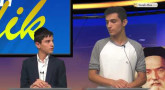 Emission n°98 - Binyamin Millull VS Yossef Haim Nakache