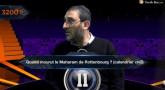 """Qui Veut Gagner Des Mitsvot ? n°19 - avec Its'hak Azoulay pour l'association """"Tifferet Benayahou"""""""
