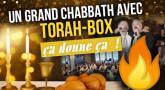 Souvenirs : Grand Séjour de 'Hizouk avec Torah-Box !