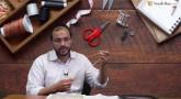 Pratique : comment nouer un nœud de Tsitsit ? (Amos Hattab)