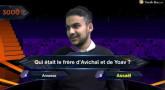 """Qui Veut Gagner Des Mitsvot ? n°18 - avec Its'hak Bismuth pour l'association """"Pour un monde meilleur"""""""