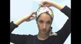 """Tuto Foulard : Le foulard """"boucle"""""""