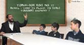 "Torah-Box Kids n°17 : Ra'hel : ""cède ta place, tu seras toujours gagnant !"""