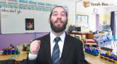 Apprenons une Michna pour les enfants - Traité Avot Chapitre 1 Michna 13