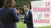 BlataShow - Quand on fait une demande en mariage