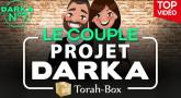 Projet Darka n°7 - Le Couple