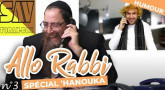 Humour : Allo-Rabbi n°3 (spécial 'Hanouka)