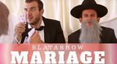 BlataShow - Quand les mariés sont sous la 'Houppa