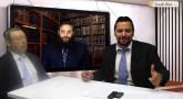Rabbins dans la Cité : être Juif dans une république Laïque