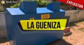 Tout sur la Gueniza