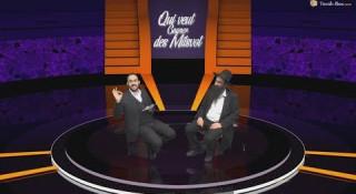 """Qui Veut Gagner Des Mitsvot ? n°6 - avec Dov Krief pour l'association """"'Helki Batorah"""""""