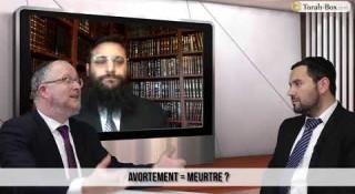 Rabbins dans la Cité - L'Avortement