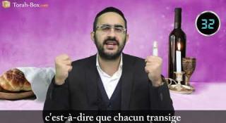 La Paracha en 60 secondes - Vayichla'h